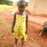 Vulnerable children needing help