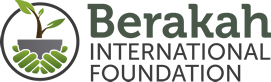 Berakah International Foundation logo